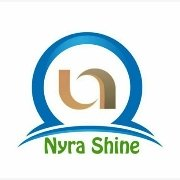 Logo of Nyra Shine