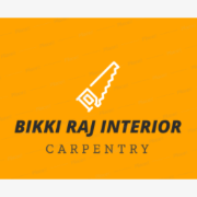 Logo of Bikki Raj Interior Decorators