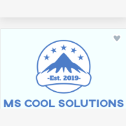 Logo of MS Cool Solutions