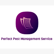 Perfect Pest Management Service logo
