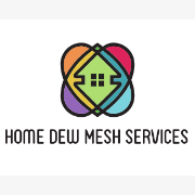 Logo of Home Dew Services