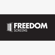 Logo of Freedom Screens