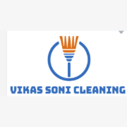 Vikassoni Cleaning  logo