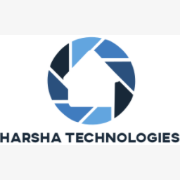 Logo of Harsha Technologies