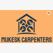 Logo of Mukesh Carpenters