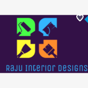 Logo of Raju Interior Designs