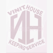 Logo of VINIT House Keeping Services