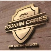 Logo of Poonam Cares Deep Cleaning Services
