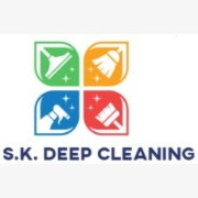 Logo of S.K. Deep Cleaning