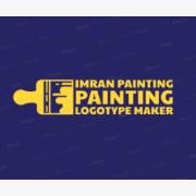 Imran Painting Solution logo