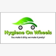 Logo of Hygiene On Wheels - Thane