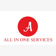 Logo of All In One Services