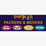 Logo of Shiftkardo Packers And Movers