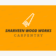 Logo of Sharveen Wood & Mosquito Net Works