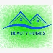 Logo of Beauty Homes