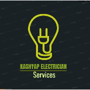 Logo of Kashyap Electrician Service