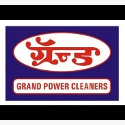 Grand Power Cleaners logo