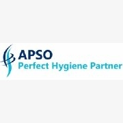 Logo of APSO Cleaning Services Pvt Ltd