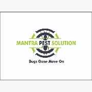 Logo of Mantra Pest Solution