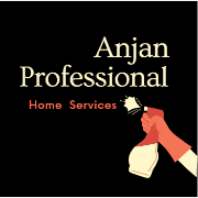 Logo of Anjan Services