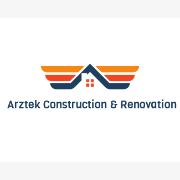 Logo of Arztek Construction & Renovation