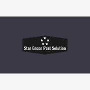 Logo of Star Green Pest Solution