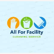 Logo of All For Facility Management Services