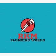 Logo of RKM PLUMBING WORKS