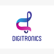 Logo of Digitronics
