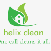 Logo of Helix Commercial Cleaning