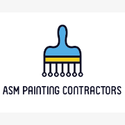 Logo of ASM Painting Contractors
