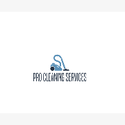 Pro Cleaning Service logo