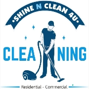 Shine N Clean 4 You logo