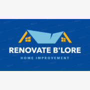 Renovate Bangalore logo
