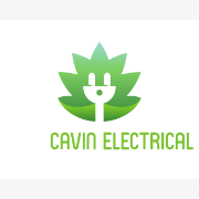 Logo of Cavin Electrical