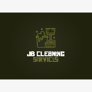 JB House Cleaning Services logo