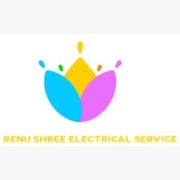 RENU SHREE ELECTRICAL SERVICE logo