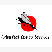 Logo of Aiden Pest Control Services
