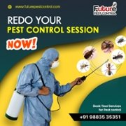 Logo of Future Pest Control