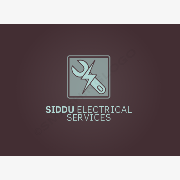 Logo of Siddu Electrical Services