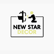 Logo of New Star Decor