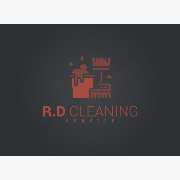 R.D Cleaning Services logo