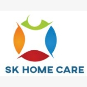 Logo of SK HOME CARE