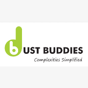Logo of Dust Buddies Cleaning Services