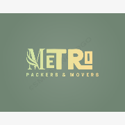 Logo of Metro Packers & Movers