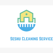 Seshu Cleaning Service logo