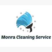 Logo of Monra Cleaning Service