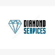 Diamond Services logo