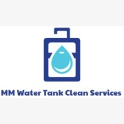 MM Water Tank Clean Services logo