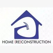 Logo of SSR Renovation Services